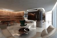 Concept suite Romania